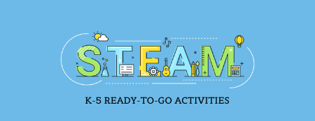 Copy of Copy of K-5 READY-TO-GO ACTIVITIES