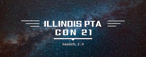 IL PTA Con 21 logo