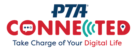 PTA Connected logo