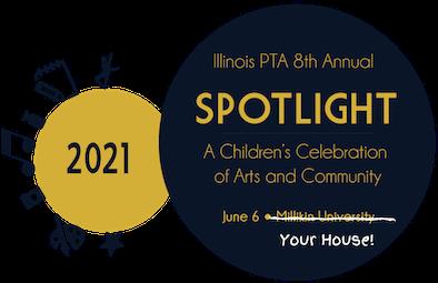 Spotlight 21 logo