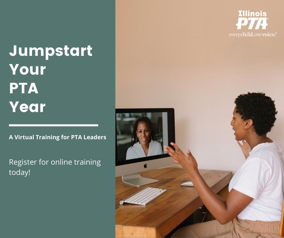 Jumpstart Your PTA